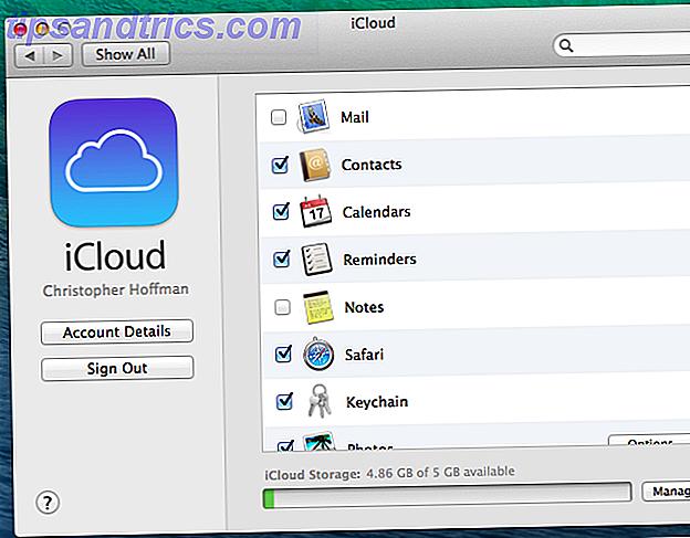 iCloud Keychain is een veilige wachtwoordmanager voor zowel OS X Mavericks als iOS 7 voor iPhone en iPad.  Gebruik het om snel en gemakkelijk in te loggen op websites, Wi-Fi-netwerken, internetaccounts en meer.