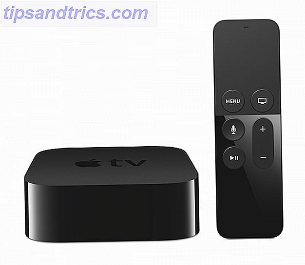 Esta aquí.  Finalmente está aquí.  Ha llegado la tan esperada actualización del Apple TV, pero ¿hay alguna razón de peso para comprar una en 2015?