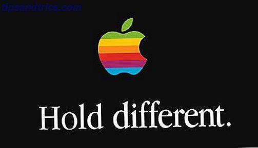 Når Apple får noget forkert, har de en tendens til at spinde fejl som funktioner.