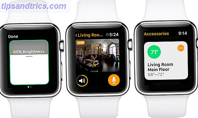 apple home app intelligente