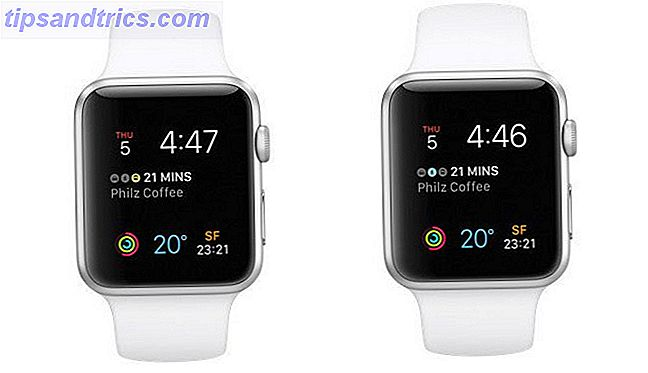 Eta Apple montre complication