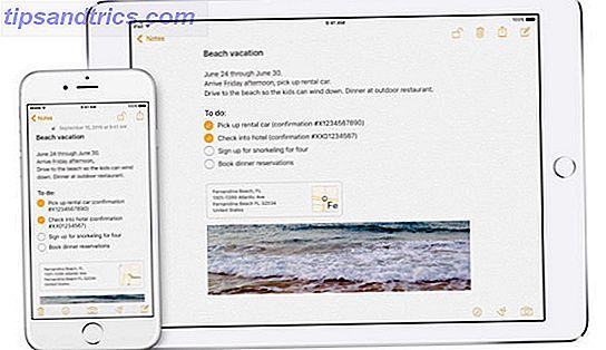 L'application gratuite Notes d'Apple peut être une aide à la recherche indispensable sur un ordinateur et un appareil mobile.