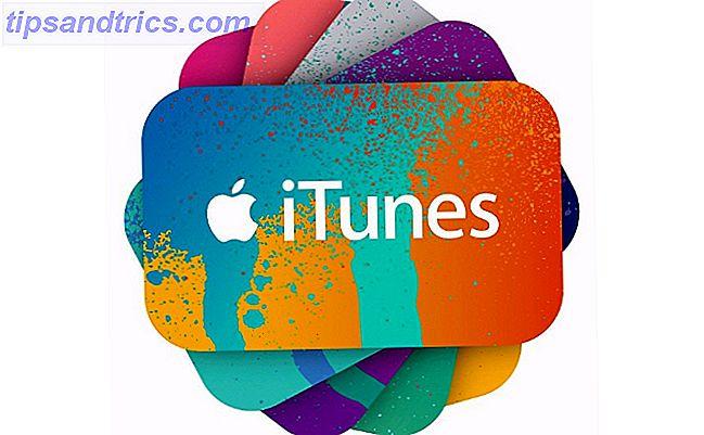 Tout ce que vous devez savoir sur les cartes-cadeaux iTunes d'Apple