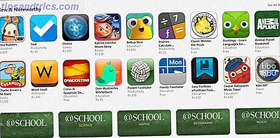 Cómo seleccionar las mejores aplicaciones educativas a medida que los niños regresan a la escuela