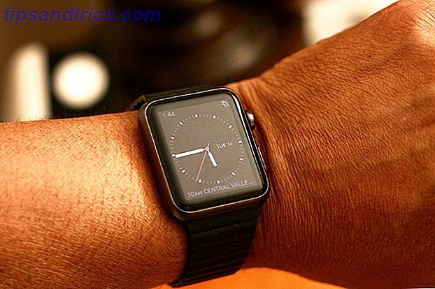 No sabremos la cantidad real de ventas hasta que Apple publique datos oficiales en el otoño, pero incluso si las cifras de ventas recientes son bajas;  el Apple Watch está lejos de ser un fracaso.