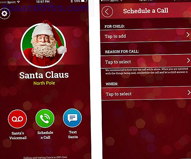 Feriesesongen nærmer seg, så det er på tide å forberede enheten med festlige apps.