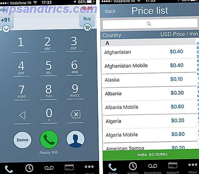 5 Oproep Opname Apps voor iPhone die echt werken
