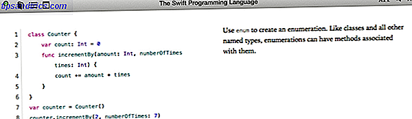 Apple hat das neueste Beta seiner Xcode-Entwicklungsumgebung der Öffentlichkeit und damit Swift, der neuesten Innovation des Unternehmens in der Programmierung, vorgestellt.