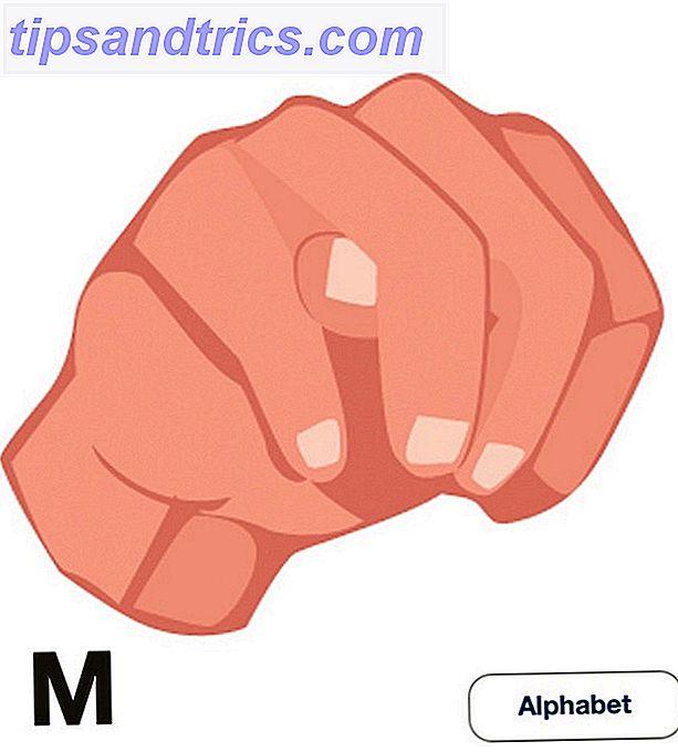 7 applications iPhone et iPad pour vous aider à apprendre la langue des signes