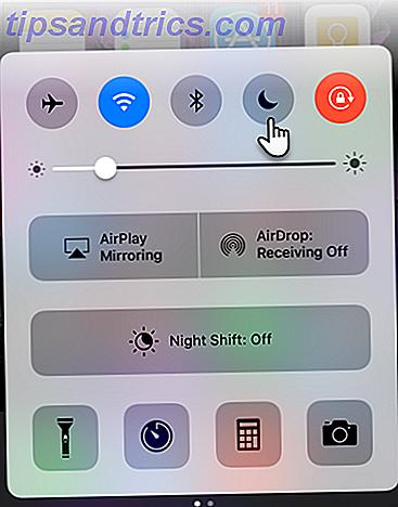 """Sådan tillader bestemte kontaktpersoner at omgå """"Forstyr ikke"""" i iOS"""