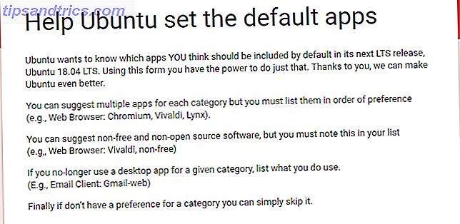 Sei arrabbiato che il tuo sistema operativo preferito non abbia le opzioni che ami?  Credi che le tue idee per una migliore esperienza desktop dovrebbero essere ascoltate?  Bene, anche Canonical.