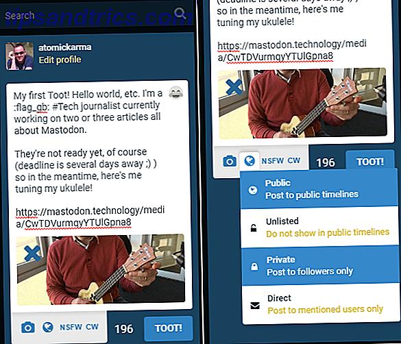Twitter's echo kamer is een verstikkend gesprek.  Als u mensen aan het praten wilt krijgen, kunt u uw eigen sociale netwerk met Mastodon maken.  Het enige dat u nodig hebt, is een webdomein en een server om aan de slag te gaan ...
