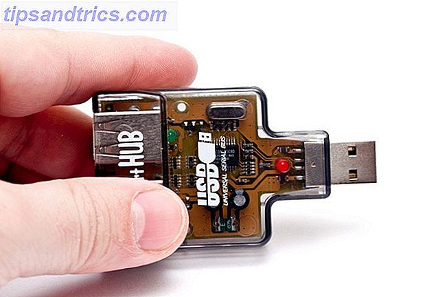 USB Kill es solo uno de los varios riesgos que su dispositivo Linux podría enfrentar desde el puerto USB.  ¿Cómo se puede proteger su computadora del malware que habita en USB?