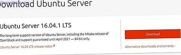 12 meilleurs systèmes d'exploitation Linux Server et qui devrait les utiliser