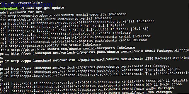 Guide d'initiation à l'installation de logiciels sous Ubuntu avec APT