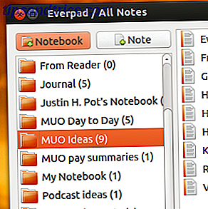 Everpad: Den beste Evernote-klienten for Ubuntu [Linux] everpad-ikonet