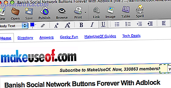 SeaMonkey: Die übersehene All-In-One Mozilla Web Suite