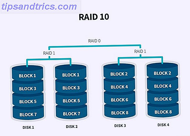 configurar raid hdd array linux