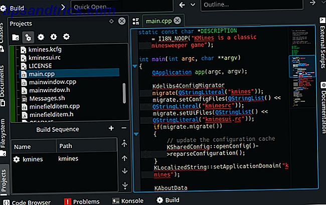 Was ist Mono und wie hilft es Windows-Umschaltern auf Linux?