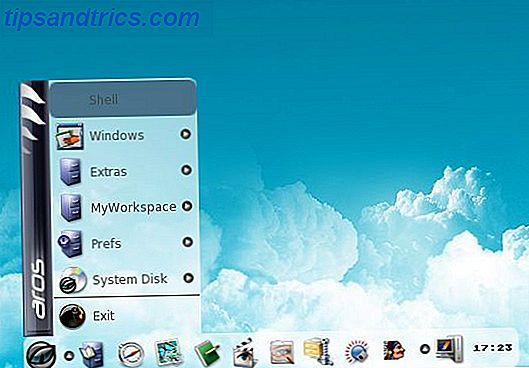 linux betriebssystem download