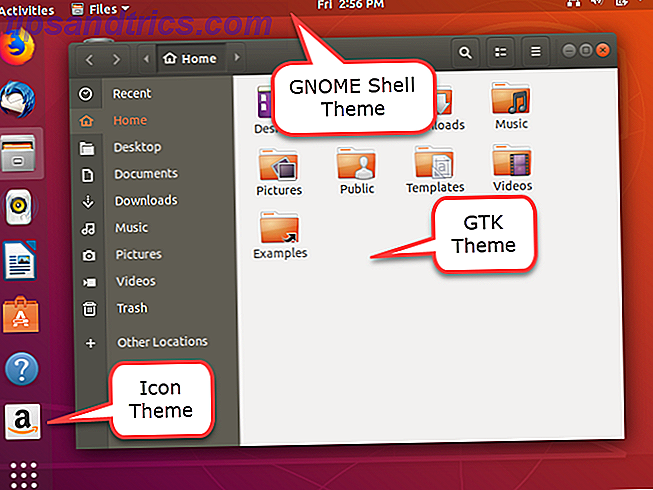 Come installare e modificare temi in Ubuntu