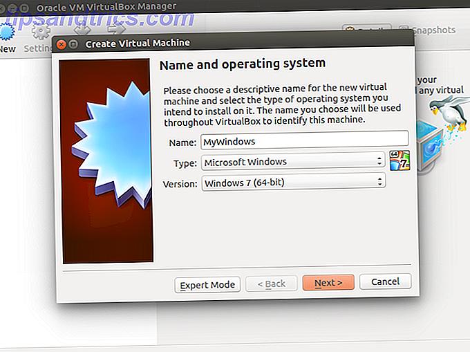 Beaucoup d'utilisateurs à domicile préfèrent exécuter une configuration à double démarrage lorsque Windows et Linux sont nécessaires, mais si vous préférez exécuter Windows sous Linux, voici comment configurer cela.