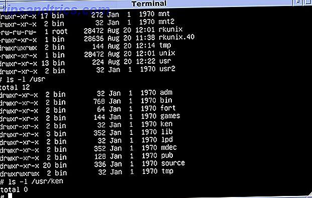 Linux n'est pas apparu de nulle part;  Avant la création de Linux, et avant la montée de Windows, le monde informatique était dominé par Unix.  Quelle est exactement la différence entre Linux et Unix?