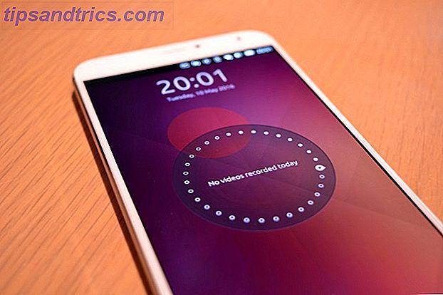 Aber ist die Ubuntu Touch-Plattform eine wirklich erfolgreiche mobile Iteration von Linux's bekanntester Distribution?  Kann es mit Android und iOS konkurrieren?  Wir werden es uns ansehen.