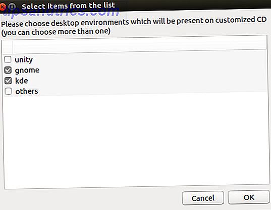 Rollen Sie Ihr eigenes Linux-Betriebssystem mit Ubuntu