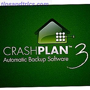 Så här säkerhetskopierar du datorer till alla andra via Internet med hjälp av Crash Plan Personal