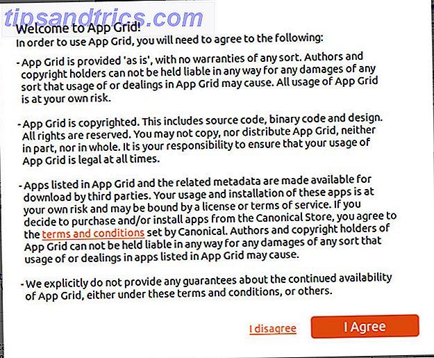 App Grid es una alternativa rápida y limpia al Centro de software de Ubuntu