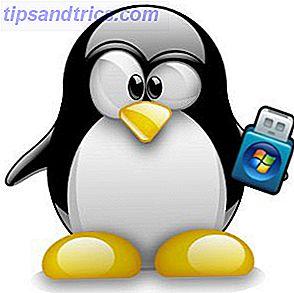 Le mostramos antes cómo instalar Windows 7 desde una unidad USB, pero el proceso asume que tiene acceso a una computadora con Windows para comenzar.  Ese no es siempre el caso, particularmente si usted es el tipo de persona que regularmente prueba diferentes sistemas operativos.