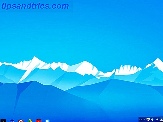 Wenn Sie an Chrome OS interessiert sind, aber bereits einen Computer haben, wäre es schön, wenn Sie nicht einen kaufen müssten.  Betreten Sie Cub Linux, eine Chrome OS-Linux-Distribution.