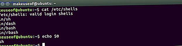 ¿Cuál de estos 5 shells de Linux es el mejor?
