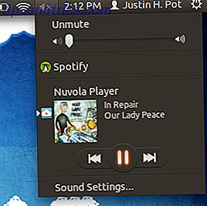 Intégrez vos lecteurs de musique basés sur le cloud préférés avec le bureau Linux.  Que vous soyez fan de Google Music, de Grooveshark, de Hype Machine, de 8tracks ou des quatre, Nuvola Player vous permet d'écouter de la musique en nuage sous Linux, de façon à ce que vous n'oublierez pas qu'ils ne sont pas des lecteurs de bureau.