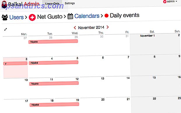 Creare Calendario Condiviso.Come Sincronizzare I Calendari Tra Linux E Android