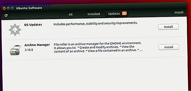 un intero sito web ubuntu