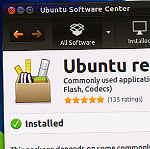 choses à installer sur Ubuntu