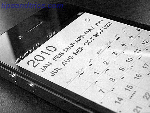Går det bra att du fortfarande använder en stationär kalenderapp?  Vi tror det, särskilt för att möjliggöra åtkomst till händelser på en synkroniserad enhet.  Dessa Linux kalender apps är särskilt användbara.