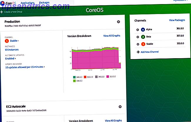 Los contenedores son cada vez más populares.  Container Linux, antes conocido como CoreOS, es un sistema operativo Linux diseñado para implementaciones en contenedores simples.  Esta descripción general y práctica de Container Linux le dirá más.