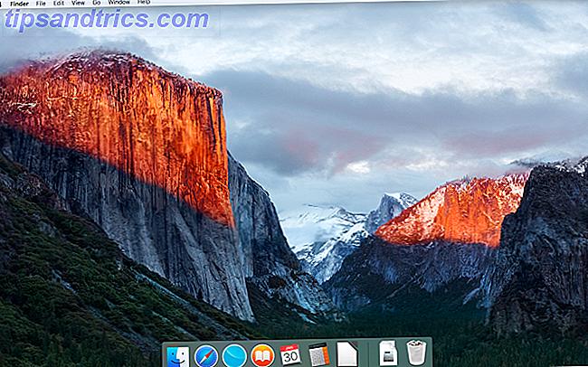 Faites ressembler Linux à macOS avec ces réglages faciles