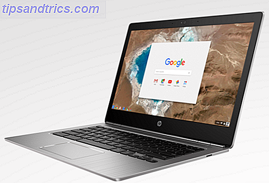 Chromebook hp 13