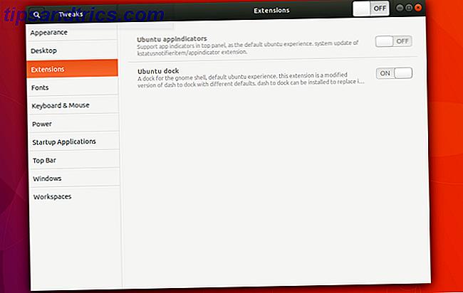 GNOME ist die Desktop-Oberfläche, die Sie bei den meisten Linux-Distributionen erhalten.  Willst du die Dinge beschleunigen?  Diese Verbesserungen verbessern deine GNOME-Erfahrung.