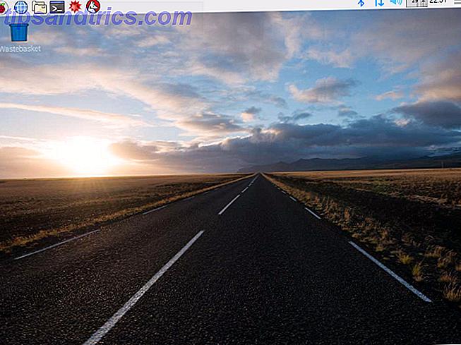 Mettez à niveau le système d'exploitation Raspbian de Raspberry Pi avec l'environnement de bureau PIXEL