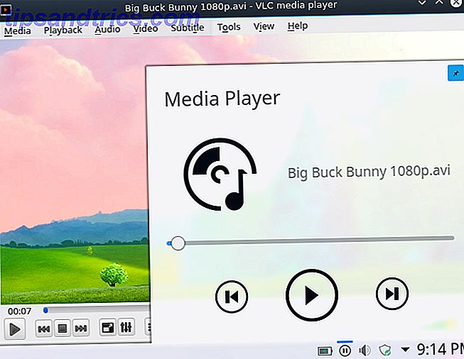 Vuoi controllare la riproduzione di video e musica da remoto in Linux tramite i tasti multimediali dedicati della tastiera?  Come funziona dipende dal desktop, ma ci sono molte opzioni disponibili.