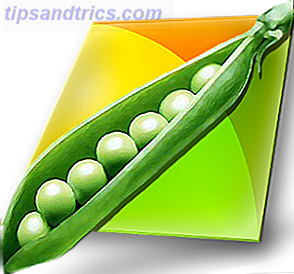 PeaZip - et fantastisk gratis alternativ til WinRAR eller WinZip