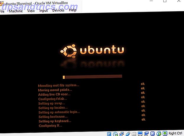 Wie man elementares OS wie Old-School Ubuntu aussehen lässt