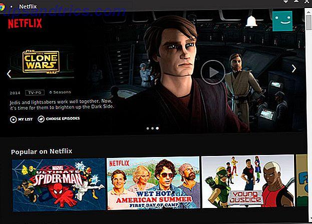 Πώς να παρακολουθήσετε Netflix εγγενώς στο Linux - ο εύκολος τρόπος