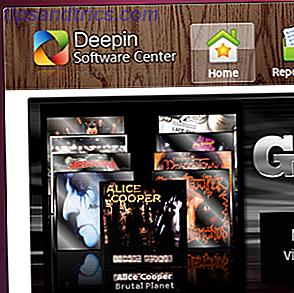 Experimente o que pode ser a melhor maneira de instalar software no Linux - o Deepin Software Center.  Este centro de software, nomeado para o remake chinês do Ubuntu para o qual foi construído, oferece uma maneira incrivelmente simples de navegar no software Linux que você já conhece e adora.