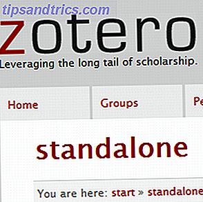 Una de las mayores desventajas de Zotero es que solo funciona dentro de Firefox.  Esto significa que debe ejecutar Firefox y usarlo para guardar los artículos que encuentre.